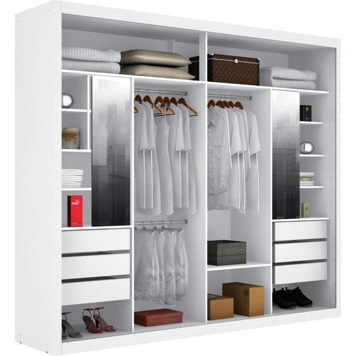 Roupeiros carpintaria geral casacomtudo - Fotos de armarios empotrados por dentro ...